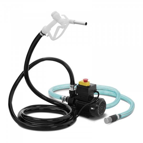 Brugt Dieselpumpe - 40 l/min. - 370 W
