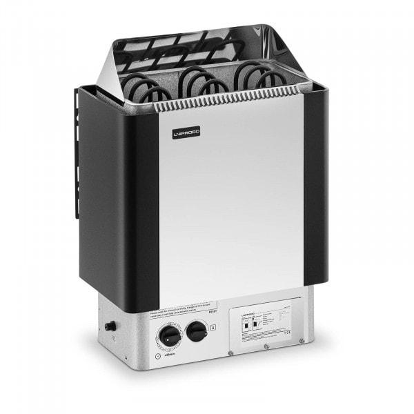 Brugt Saunaovn - 4,5 kW - 30 til 110 °C