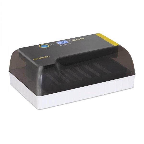 Brugt Rugemaskine - 12 æg - gennemlysningslampe