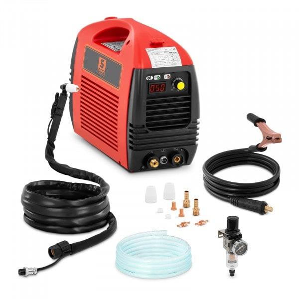 Plasmaskærer - 50 A - 230 V - Basic