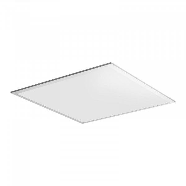 Brugt Indbygningslampe - 62 x 62 cm - 40 W - 3.800 lumen - 6.000 K (kold hvid)