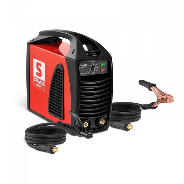 Elektrodesvejser - 200 A - hot-start - IGBT