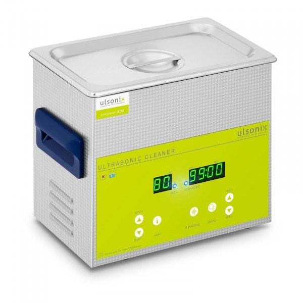 Ultralydsrenser - degas - 3,2 l