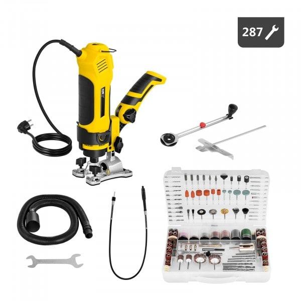 Brugt Twist-a-saw - multiværktøj