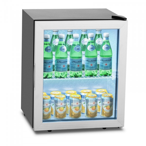 Brugt Flaskekøleskab - 54 l