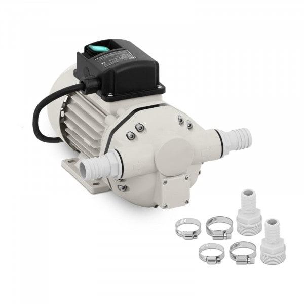 Brugt DEF-pumpe - 40 l/min. - 230 V