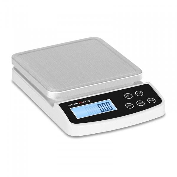 Digital brevvægt - 5 kg / 0,1 g - Basic