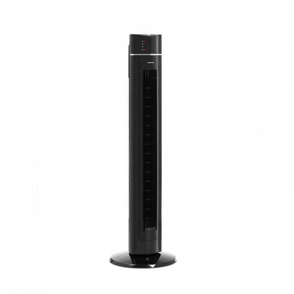 Brugt Tårnventilator - 60 W - 3 hastigheder - fjernbetjening
