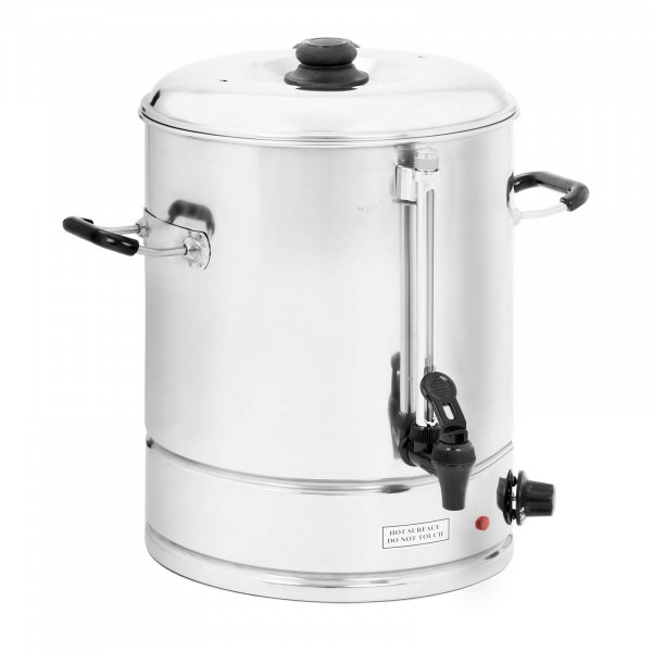Vandkoger - 30 liter - 3.000 W