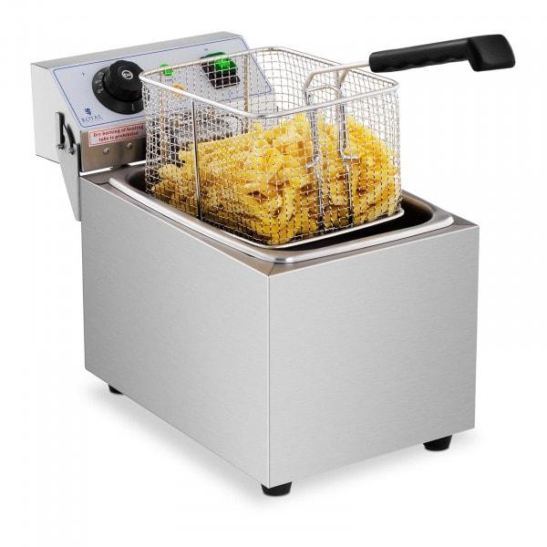 Frituregryde - 8 liter - 230 V