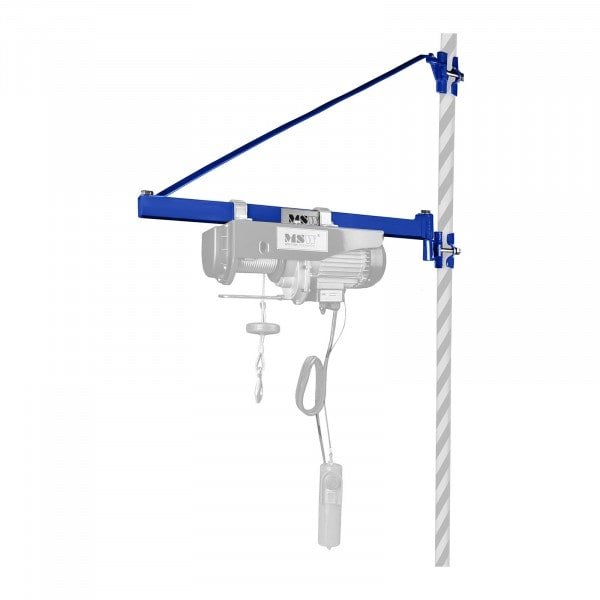 Svingarm til wiretalje - 600 kg