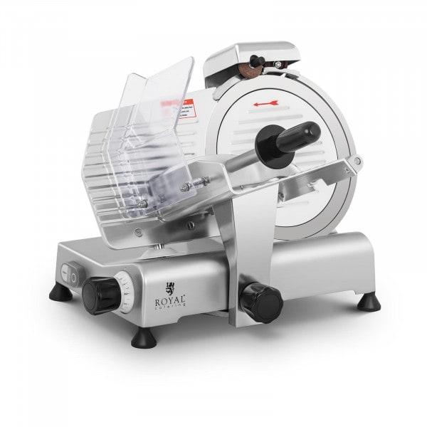 Brugt Pålægsmaskine - 250 mm - 0 - 8 mm - med slibefunktion