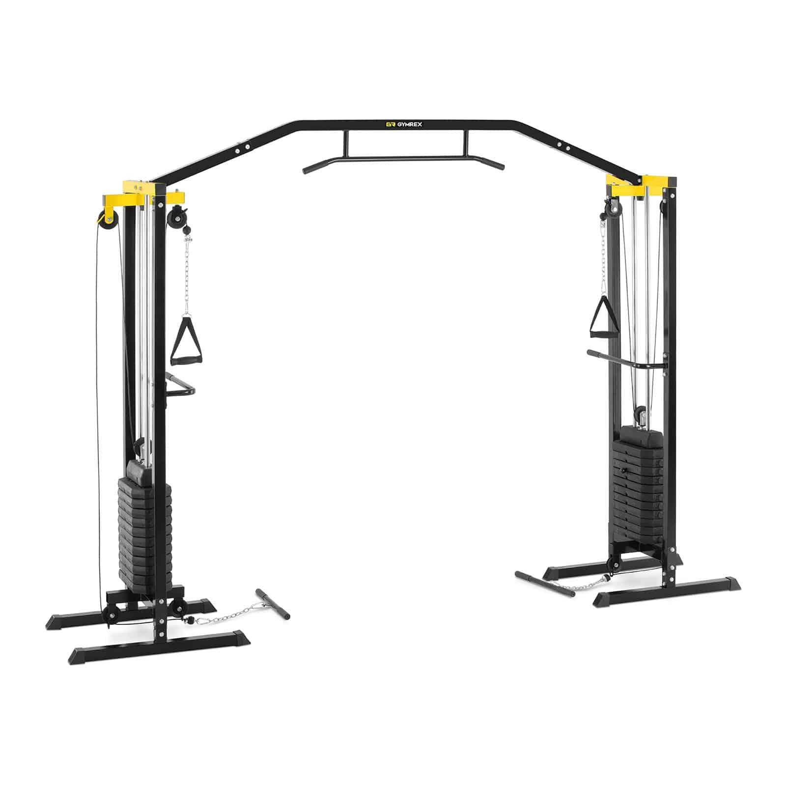 Multi-træningsstationer