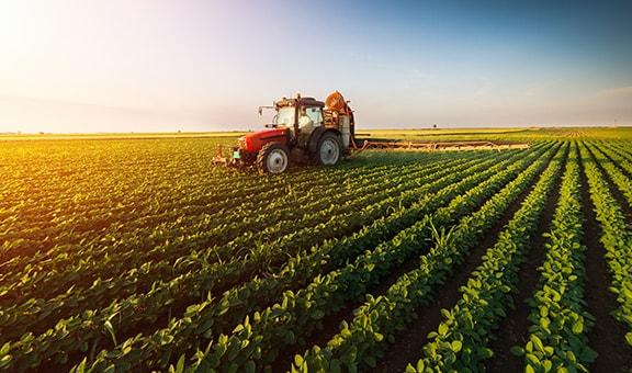 Landbrugsudstyr