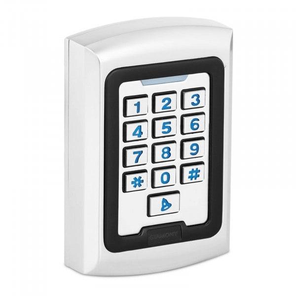 Brugt Låsesystem med brik og kodelås til dør ST-CS-400 - EM-låsesystem - WG 26 - vandtæt