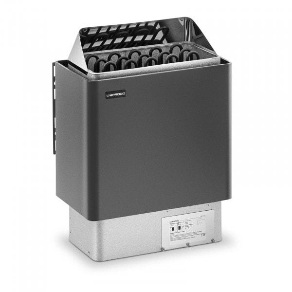 Brugt Saunaovn - 8 kW - 30 til 110 °C