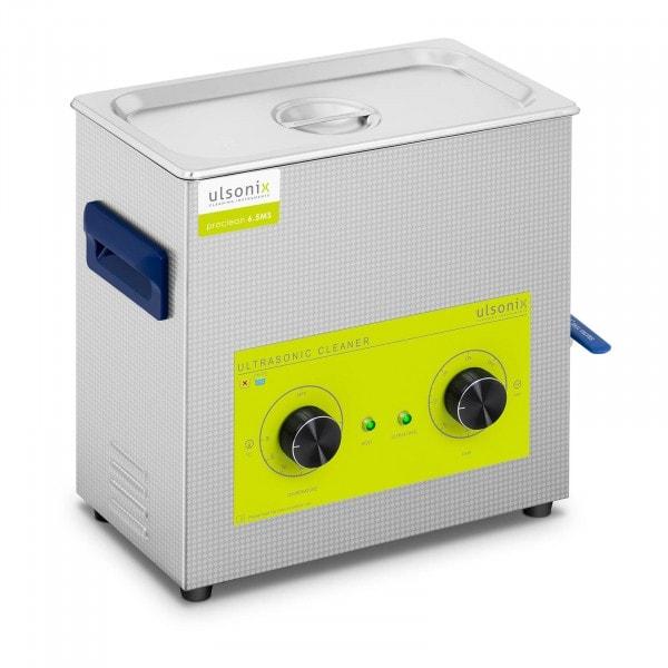 Ultralydsrenser - 6,5 liter - 180 W