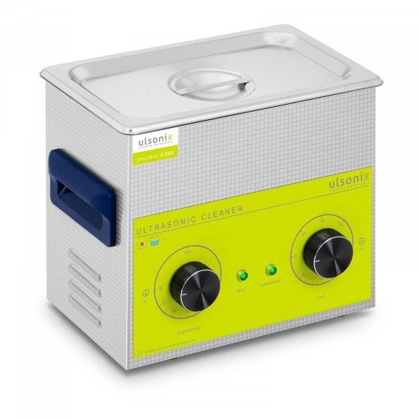 Ultralydsrenser - 3,2 liter - 120 W