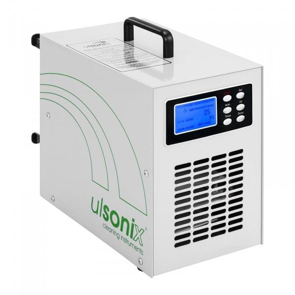 Ozongenerator - 15.000 mg pr. time - 160 watt