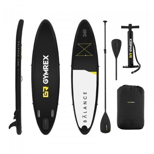 Brugt Paddle-board - 145 kg - 335 x 79 x 15 cm