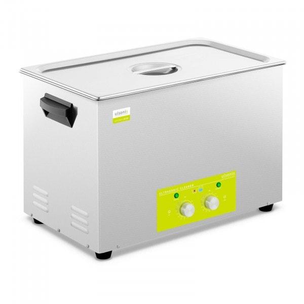Ultralydsrenser - 22 liter - 360 W
