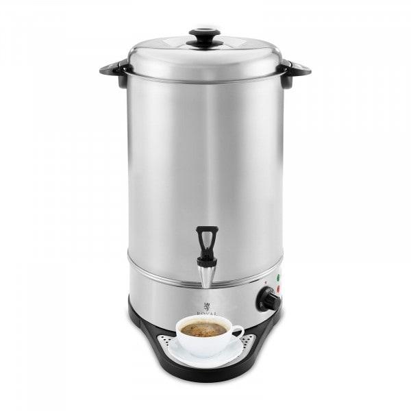 Vandkoger - 26 liter - 2.500 W - drybakke