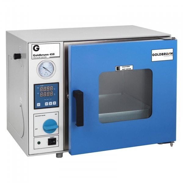 Vakuumovn - 450 watt