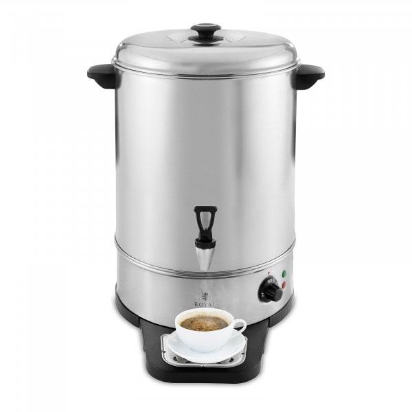 Vandkoger - 30 liter - 2.500 W - drybakke