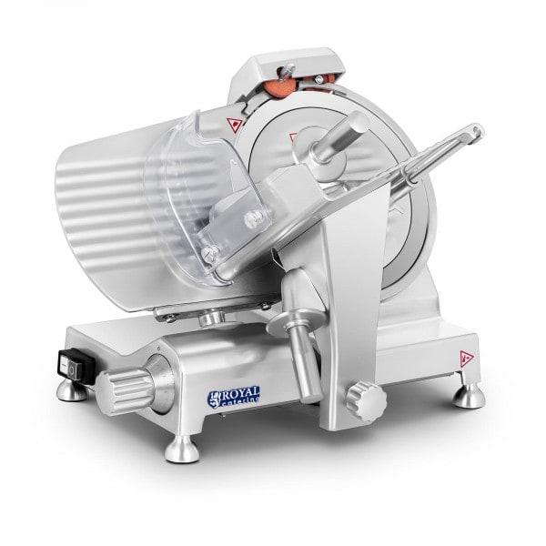 Pålægsmaskine - 250 mm - op til 12 mm - aluminiumshåndtag