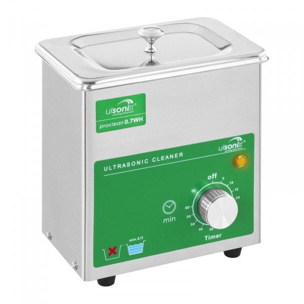 Ultralydsrenser - 0,7 liter - Basic