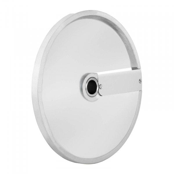 Skiverivejern 10 mm - til RCGS 550