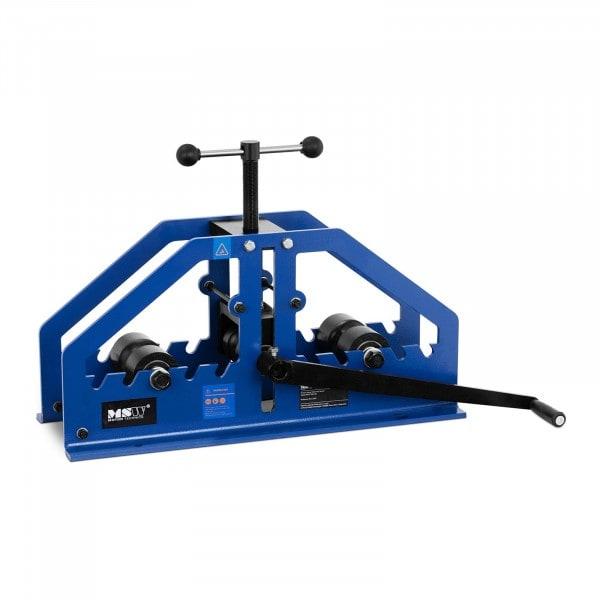 Brugt Rørbukker - hånddrevet - rundrør 38 mm i diameter