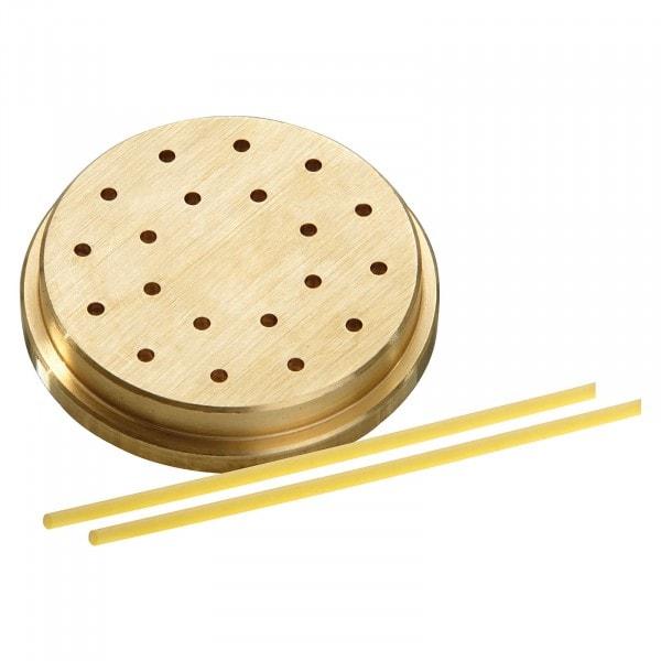Bartscher Pasta Matrize für Spaghetti -2 mm - 19173 - 1