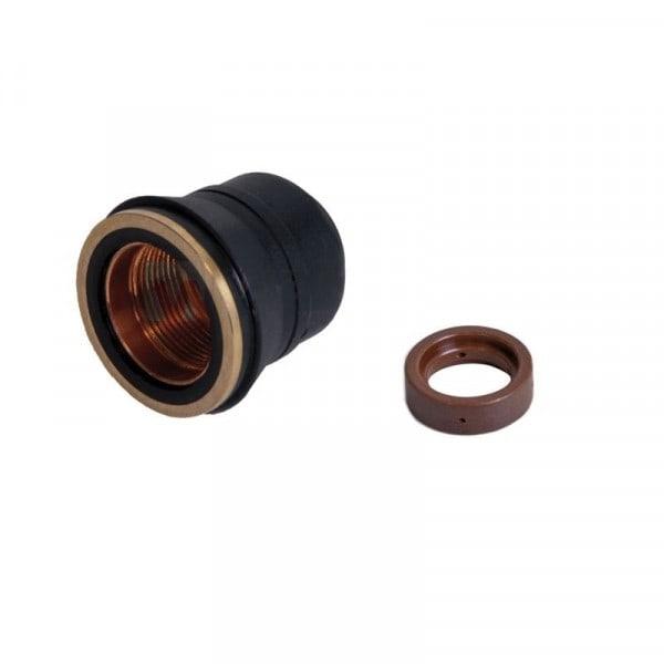 Gesamtansicht von Plasma Ersatzteilset - Prolox60 / Trexus50 - Set Z