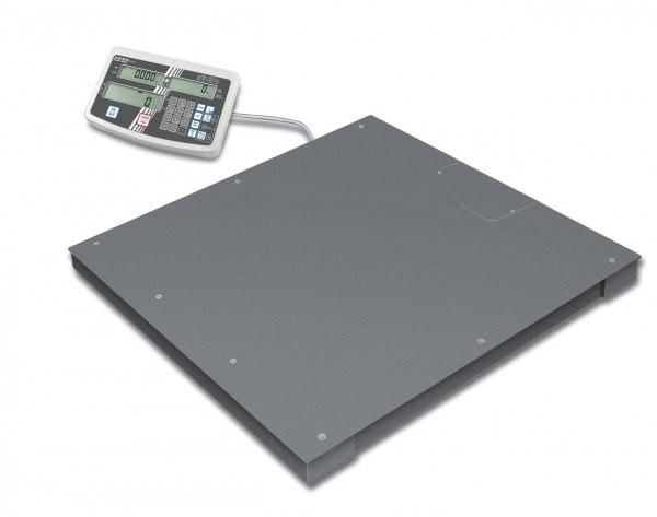 KERN gulvvægt BFS - 600 kg / 200 g