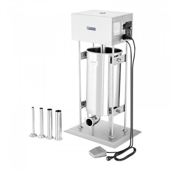 Pølsestopper - 15 liter - elektrisk