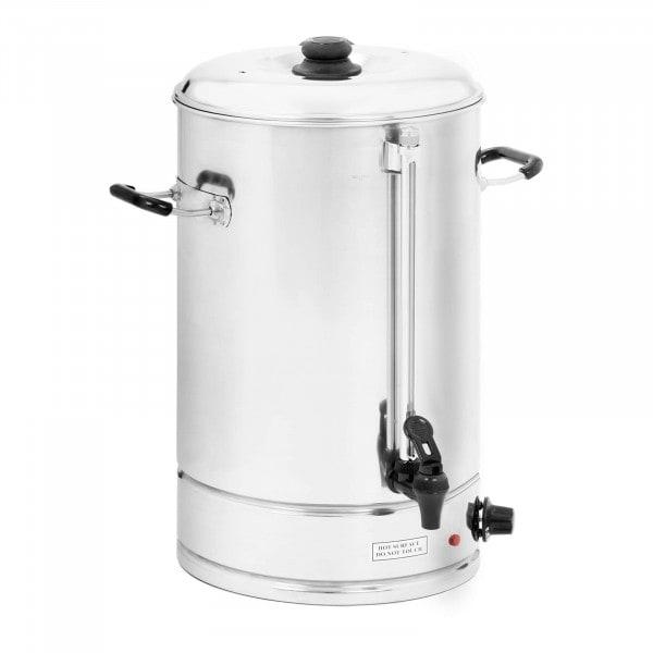 Vandkoger - 40 liter - 3.000 W