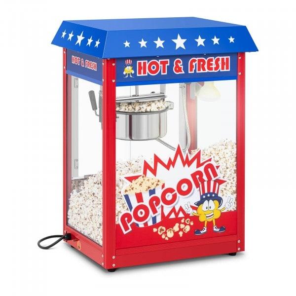 Popcornmaskine USA
