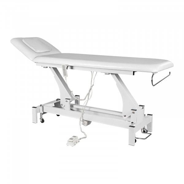 Massagebriks RELAXO   hvid