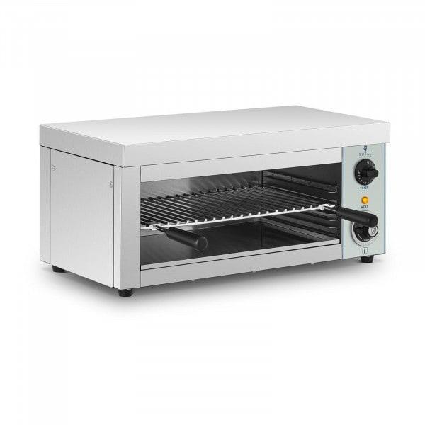 Salamander-grill - 2.000 watt