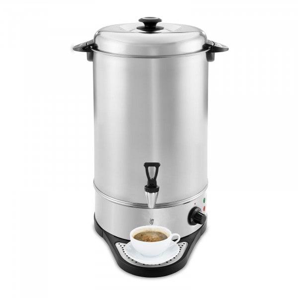 Vandkoger - 20 liter - 2.200 W - drybakke