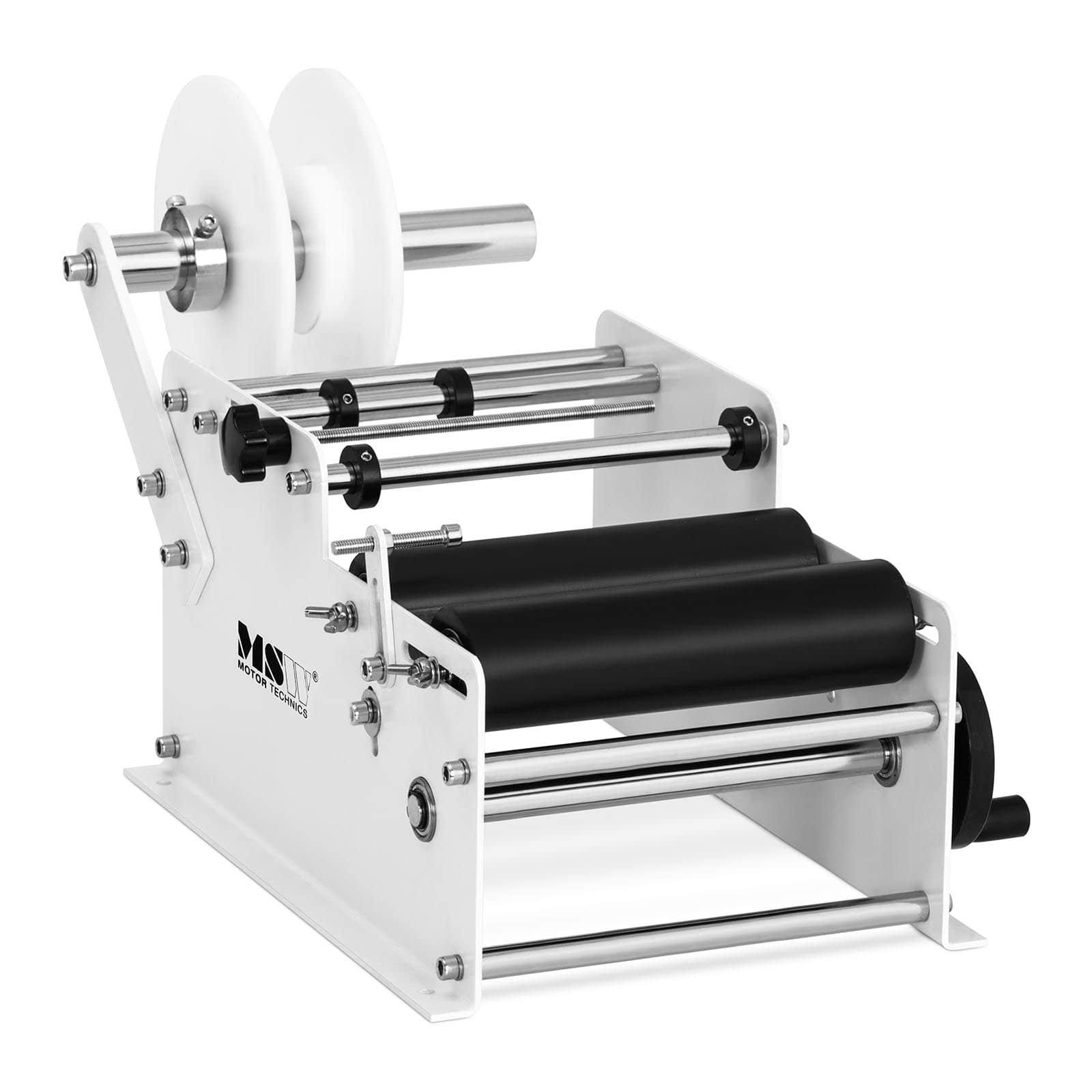 Produktionsmaskiner