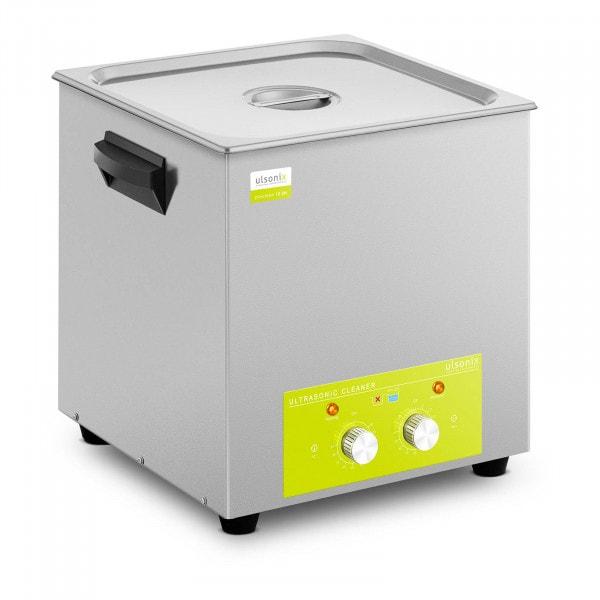 Ultralydsrenser - 15 liter - 360 W