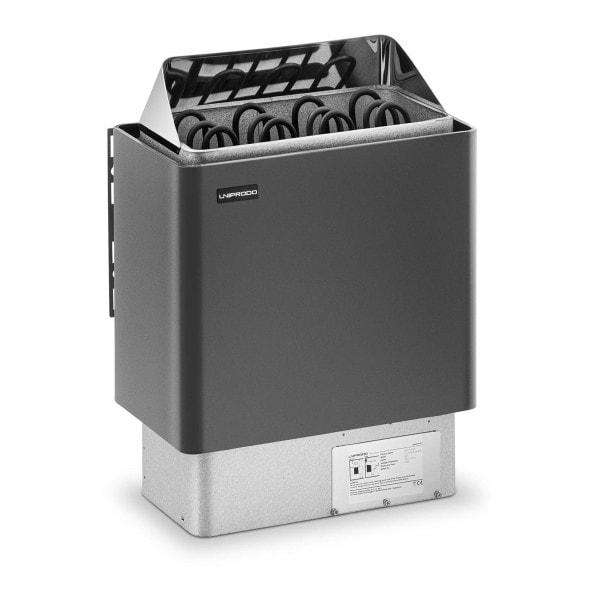 Brugt Saunaovn - 6 kW - 30 til 110 °C