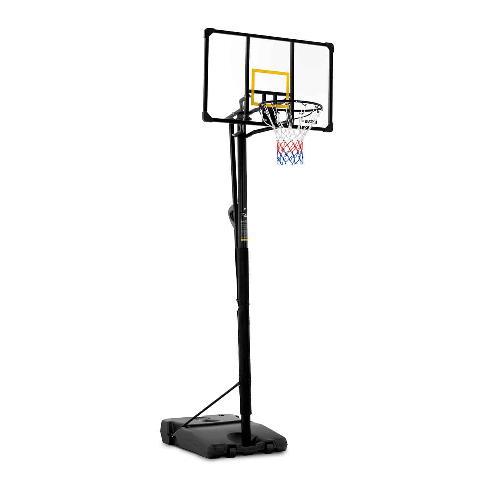 Basketkurve