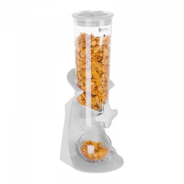 Morgenmads-dispenser - 1,5 l