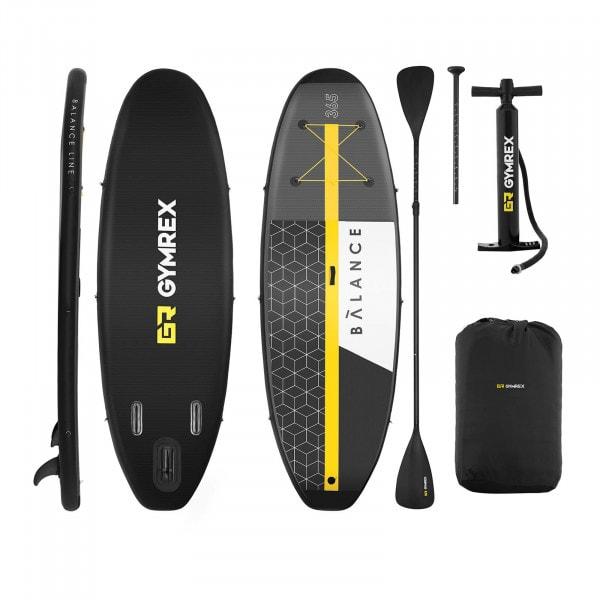 Brugt Paddle-board - 230 kg - 365 x 110 x 15 cm