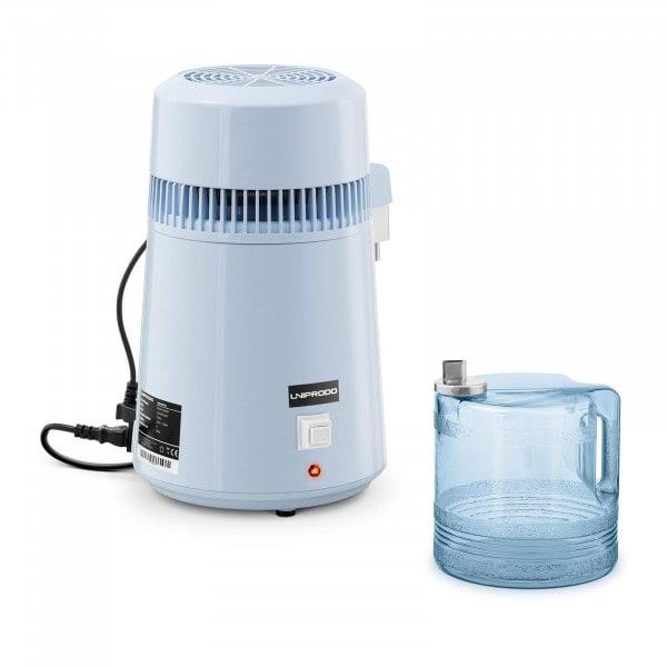Brugt Vand-destillator - 4 l