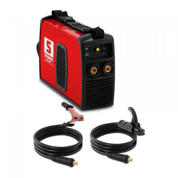 Elektrodesvejser - 200 A - IGBT - 80 % arbejdscyklus