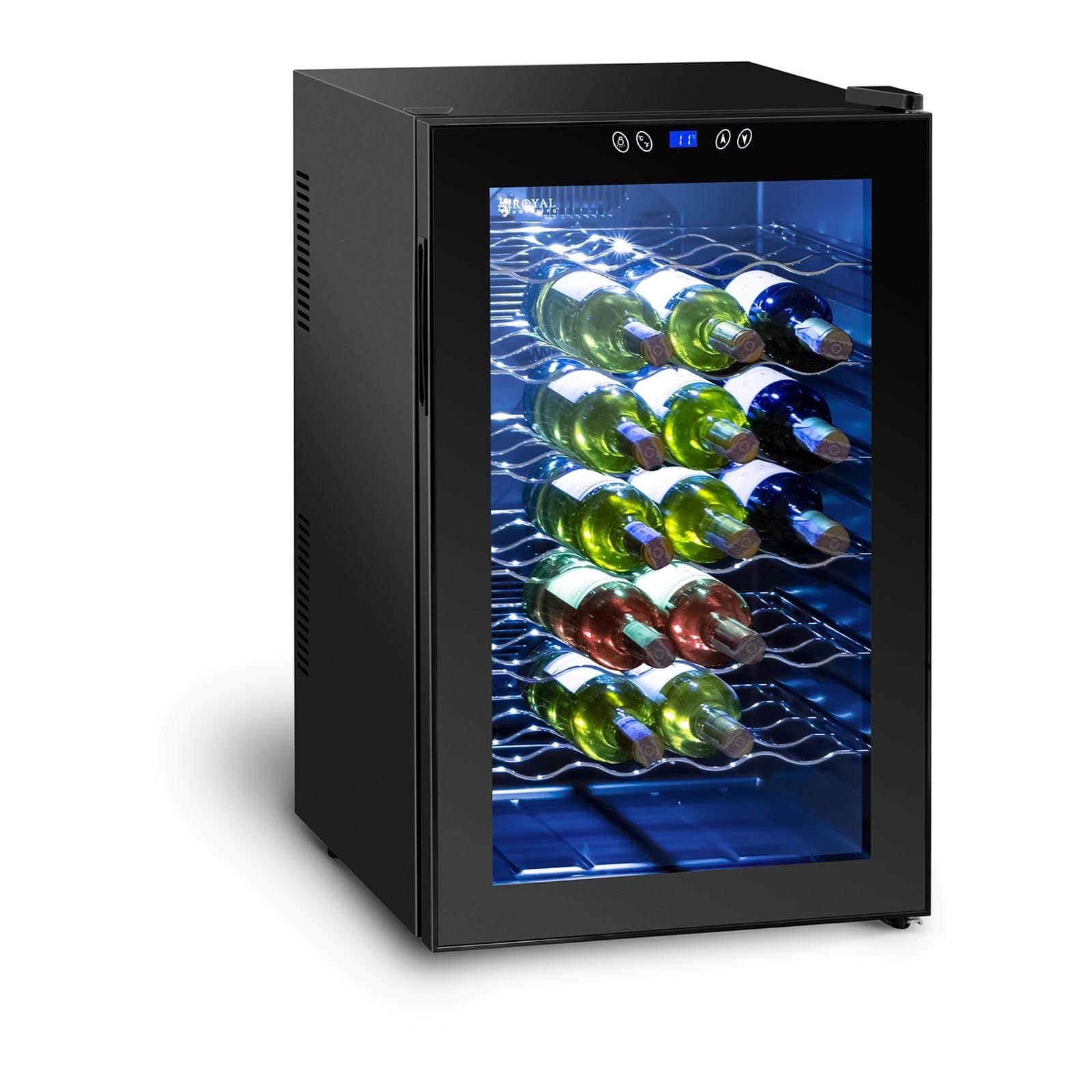 Bar-køleskabe